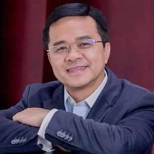 金域醫學 董事長 梁耀銘