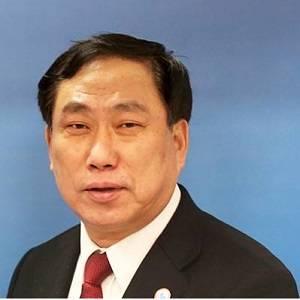 中國非公立醫療機構協會 常務副會長兼秘書長 郝德明