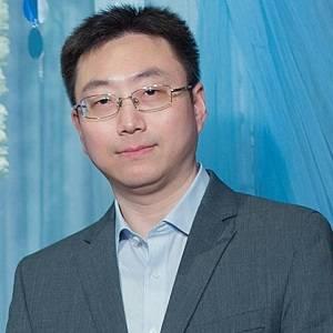 IBM 大中華區首席健康官 陳彤