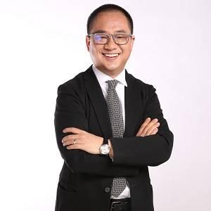 育学园 CEO 邵宗宗