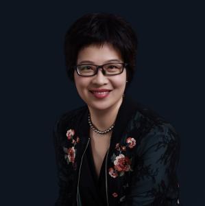 美维口腔医疗 创始合伙人兼CEO 朱丽雅