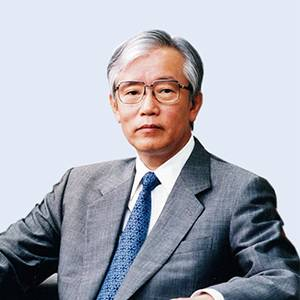 MUJI 日本连锁经营协会会长零售协会副会长 渡边 纪征
