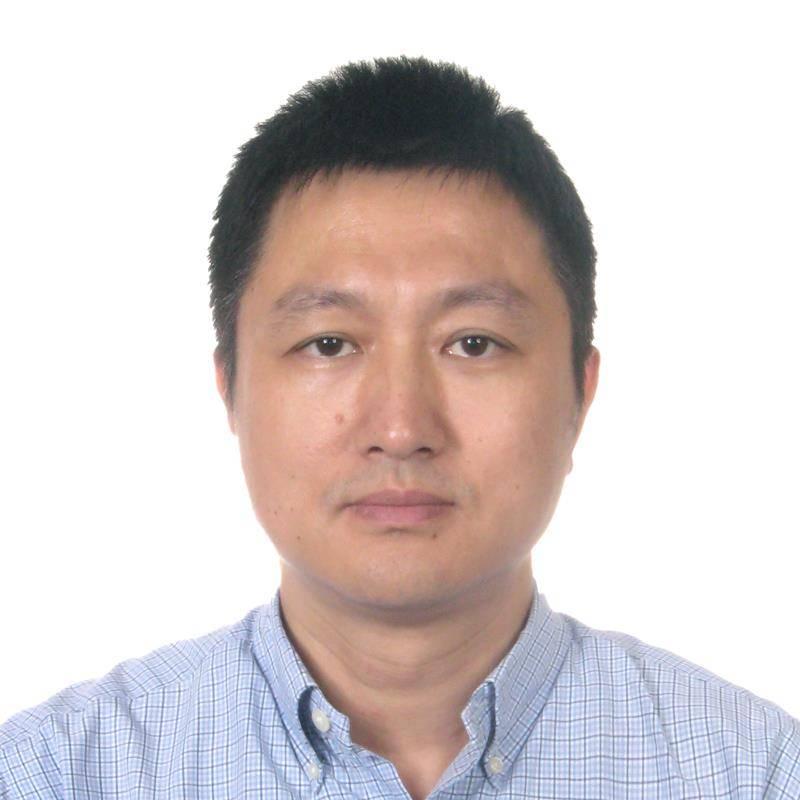 中电数据 副总经理 肖辉
