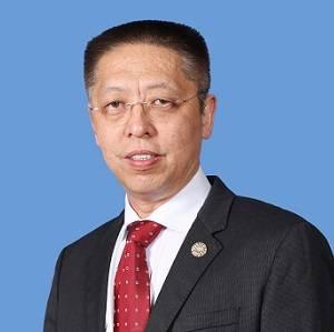 弘和仁爱 执行董事、CEO 单国心