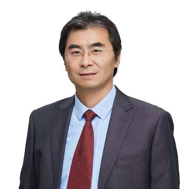 海金格医药 董事长兼总裁 齐学兵