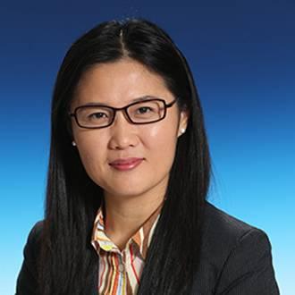 毕马威KPMG 中国医疗保健业主管合伙人  姚凤娥