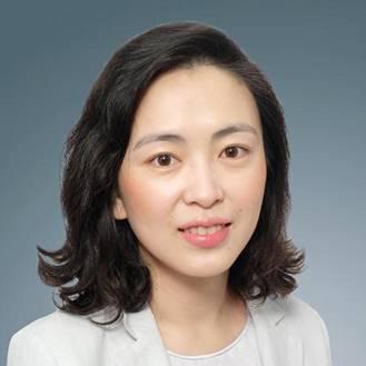 香港希玛眼科集团 执行总裁 李肖婷