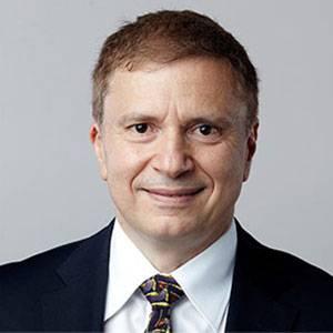 英国皇家科学院院士 体素科技首席科学家 Demetri Terzopoulos