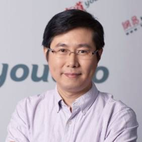 網易有道 CEO 周楓