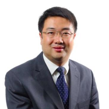 商汤科技 教育事业部总经理 尚海龙