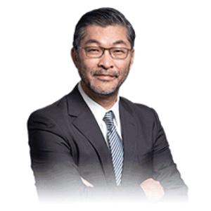 甲骨文公司 高级副总裁   亚洲区董事总经理 李翰璋