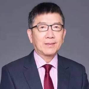 中國科學院院士 華東師范大學軟件學院 院長 何積豐
