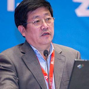 中国卫生信息学会健康医疗大数据基层应用 专业委员会 主任委员 许速