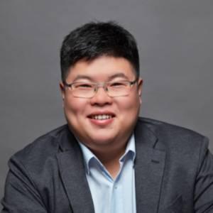 云洲科技 CEO 张云飞