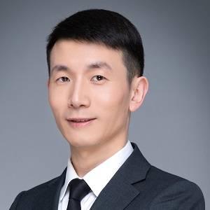 华为EBG中国区广电及媒资业务部 副总经理 张光辉