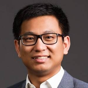 中国信息通信研究院 主任工程师 葛雨明