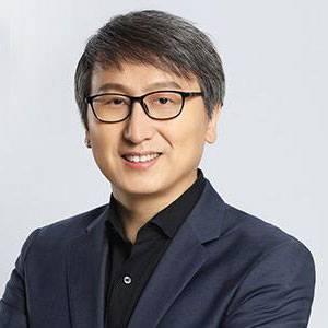 哔哩哔哩动画 副总裁 刘曜