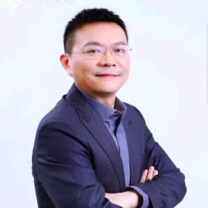 满帮集团 CEO 张晖