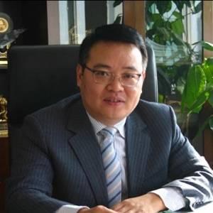 中国重汽 副总裁 刘培民