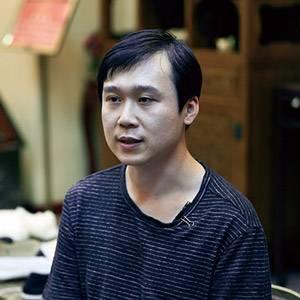 内联升 副总经理兼CMO 程旭