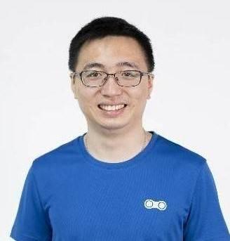 藍胖子 CEO 鄧小白