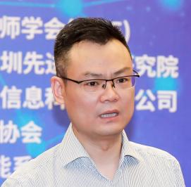 朗驰欣创 总经理 赵松璞