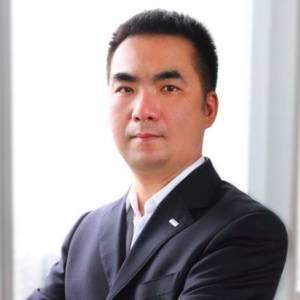 苏宁物流 执行总裁 姚凯