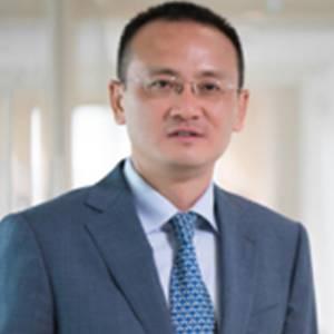强生心血管和专业解决方案 事业部总经理 王金鹤