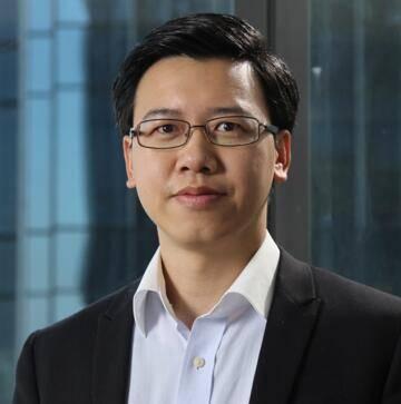 众调科技 CEO 谢鹏