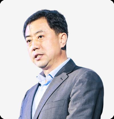 中国汽车金融暨保值率研究委员会 执行副会长 赵扬