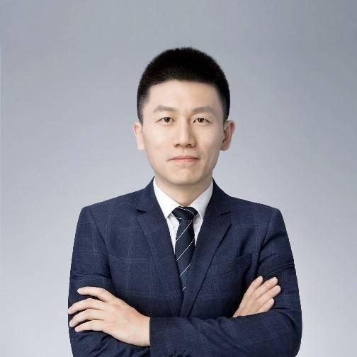 蓝本价 CEO 赵云