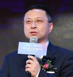 邦邦汽服 CEO 龚托