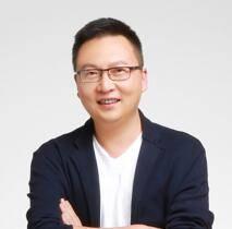 威马汽车 联合创始人、高级副总裁 陆斌