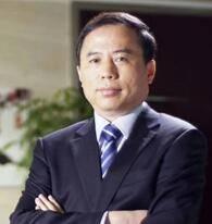 威马汽车 汽车金融事业部副总裁 刘宪志