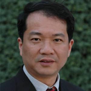 上海市人工智能学会理事长 同济大学教育部企业数字化技术工程中心主任 张浩
