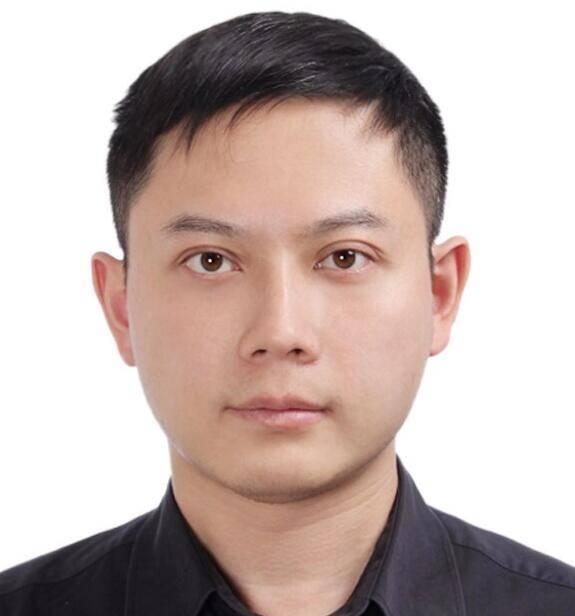 中国科学院深圳先进技术研究院 副研究员 门涌帆