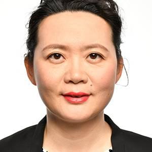 阿斯利康中国 副总裁 徐晶
