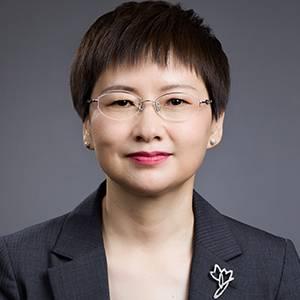 中国信息通信研究院 院长 刘多