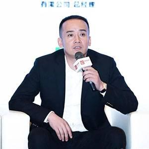 峰雷国际 总经理 辛凤雷