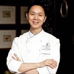 北京厨房 创始人 古志辉