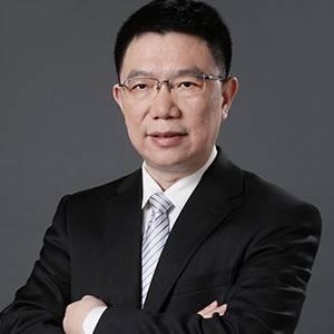 罗氏 信息技术部总监 徐兵