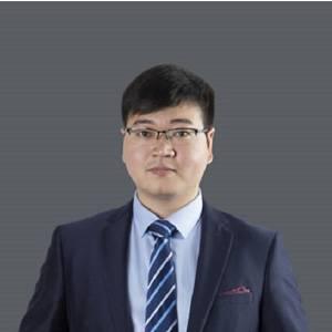 創想三維 聯合創始人 劉輝林