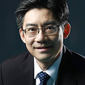 科大讯飞 医疗事业部总经理 陶晓东