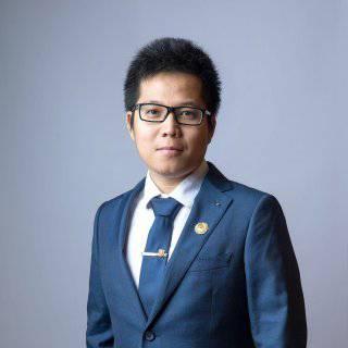 Insta360 CEO 刘靖康