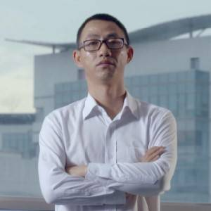 艺赛旗 CEO 唐琦松