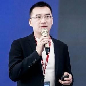 奥哲网络 CEO 徐平俊