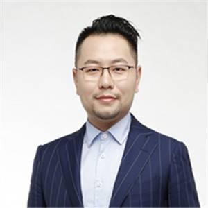丽亭智能 CEO 姜钧