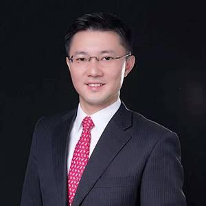 华兴证券 董事总经理 黎沛沖