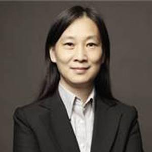 经济学家、北大国发院教授 陈春花
