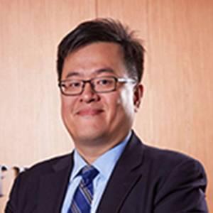 亚马逊AWS 中国区医疗行业总监 黄庆春
